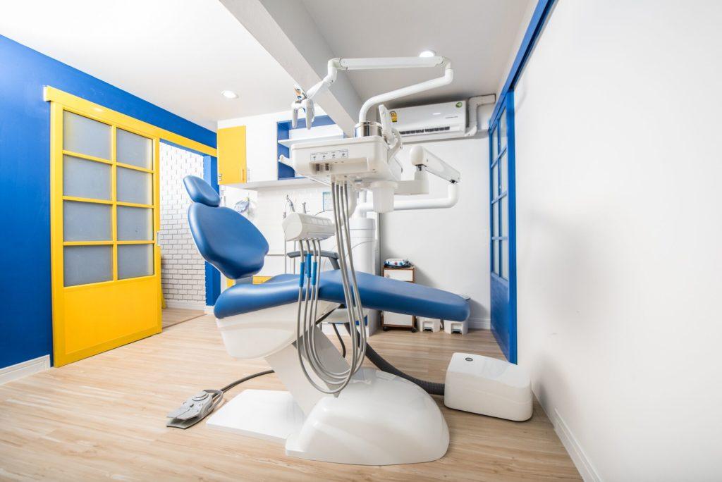 Smile Room คลินิคทันตกรรม ทำฟัน จัดฟัน หมอฟัน สรงประภา ดอนเมือง